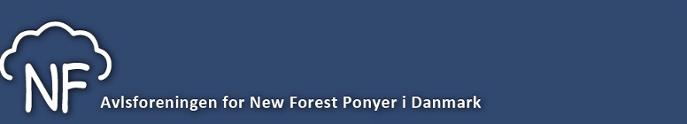 Avlsforeningen for New Forest Ponyer i Danmark